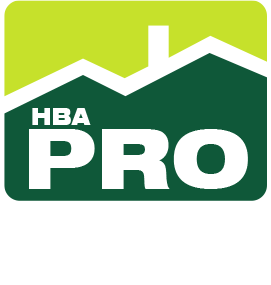 Member of the HBA Professional Remodeler Organization
