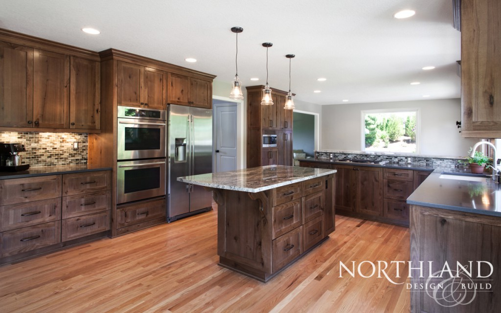 Home Is Where The Hearty Is Northland Design Amp Build